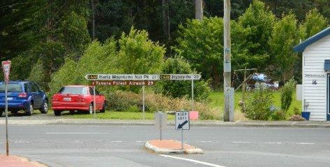 Arve Road