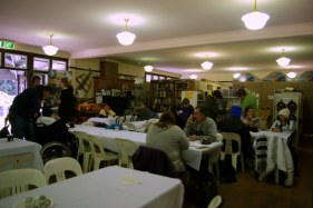 Gembrook refreshment rooms