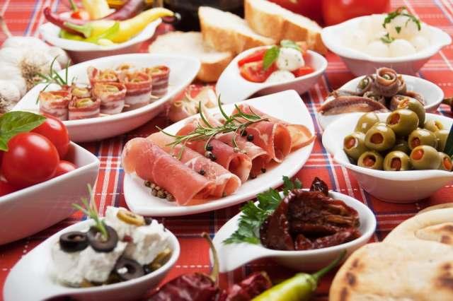 Imagini pentru Food Destinations In Spain