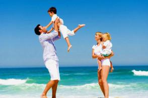Детские туры. Отдых с детьми - Турагентство Tours & Tickets