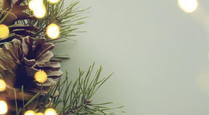 Sretan Božić i Nova godina
