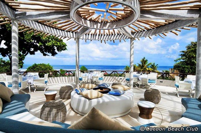 Cocoon Beach Club - Tata Bejana Advertising Bali ...