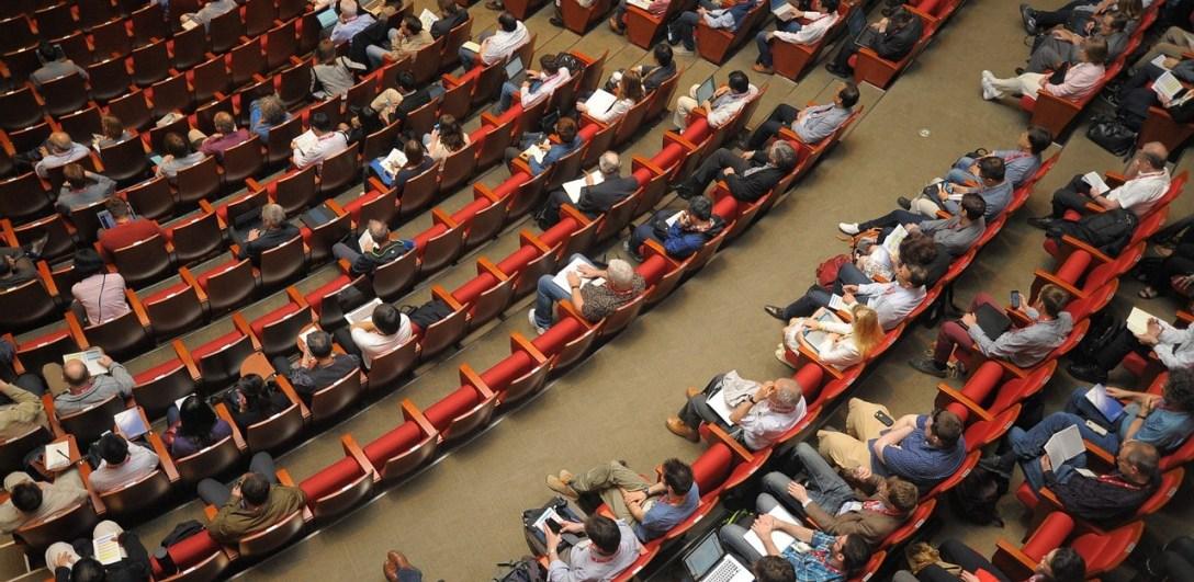 зачем нужны конференции