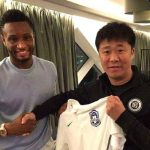 [PHOTO] See How Much Mikel Obi Now Earns