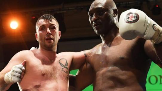 Mike Tyson's Conqueror Danny Williams Retires After Losing to Lee McAllister