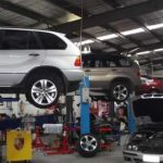 UK Car Production Hit by 'Perfect Storm'