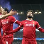 Senegal's Mane Seals Liverpool Win: Salah Proves To Be The Difference