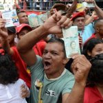 Venezuela Government Slashes Currency's Value by 96 percent