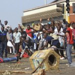 Zimbabwe Election; International Calls for Restraint