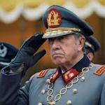 In Chile Supreme Court to Seize $1.6 mn of Ex-dictator Pinochet's Assets