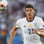 Mario Gomez Retires From National Team