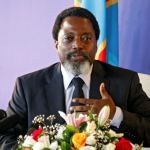 DR Congo President Set to Announce Successor