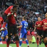 Premier League: Manchester United Gets First Win Over Leicester City