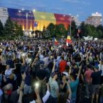 Romania Protests: Thousands Hold Fresh Rallies After Clashes
