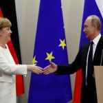 Chancellor Merkel and President Putin to Hold Talks on New Baltic Pipeline