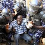 Uganda President Attacked, MP's Guard Shot Dead Ahead of by-Election
