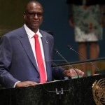 South Sudan Peace Deal is Permanent: VP Deng To UN