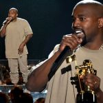 Rapper Kanye West Changes Name To Ye