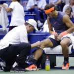 'I'll Be Back' Vows Nadal After Injury Halts US Open Repeat Bid