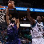 NBA Garnett Sues Accountant for $77 Million Fraud