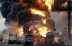 In Nigerian Gas Tanker Explosion Kills at Least 35