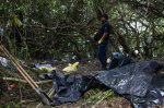 Mexico Serial Murder Couple Found With Baby Parts Claim 20 Killings