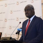 AU Chairperson calls for Restraint as Cameroon awaits Official Poll Results