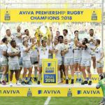 Rugby Football Union to Introduce In-season Breaks for Players
