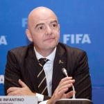 Fifa To Ban Super League Players from the World Cup