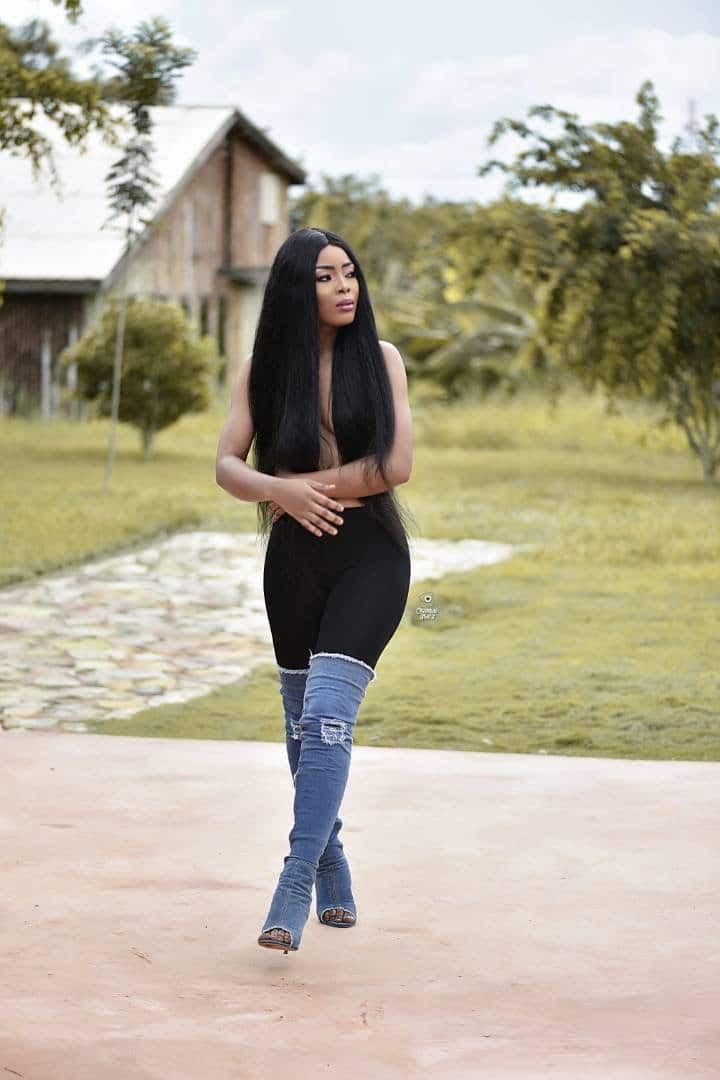 I'm Tired of Sex for Roles Questions - Actress Baby Blanche