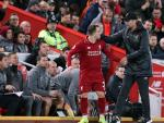 Liverpool Manager Klopp Charged by the FA over Merseyside Derby Celebrations
