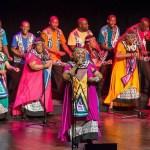 Soweto Gospel Choir Nominated for Grammy
