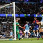 Manchester City 2 Crystal Palace 3: Townsend Stuns With Wonder Goal