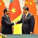China forgives Cameroon $78m out of $5.7bn total Debt