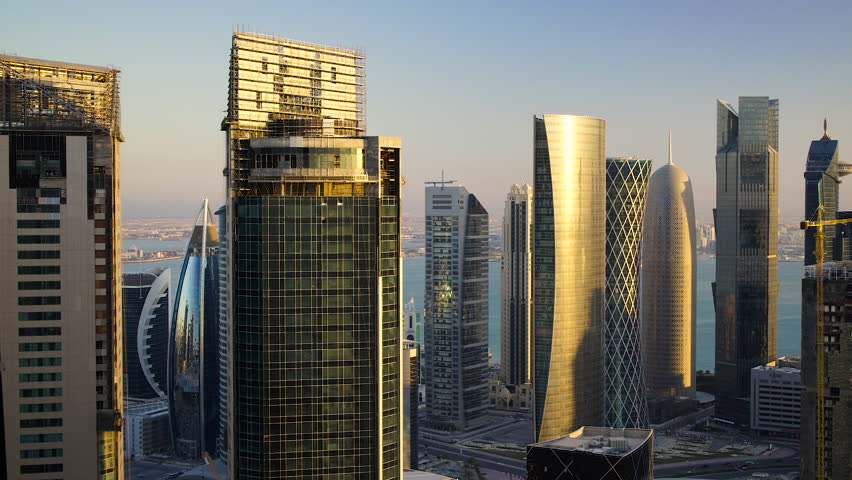 Qatar Investment Authority targets $45bn in US investments