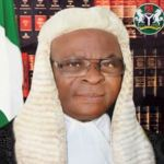 Nigeria chief justice to be charged with asset-declaration breach