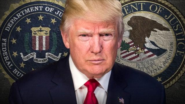 President Trump Addresses Nation on Border 'Crisis'