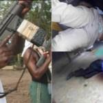 Gunmen raid Mali military camp, 16 soldiers killed