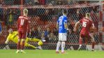 Man charged over 'racist' football incident in Aberdeen