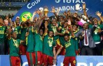 AFCON 2019: Cameroon names preliminary squad