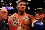 Anthony Joshua Is The Second Highest Earning Boxer In The World - Forbes 2019