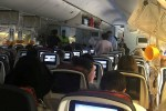 Turbulence injures 37 on Air Canada flight to Sydney