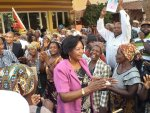 Mozambique gets first female presidential aspirant