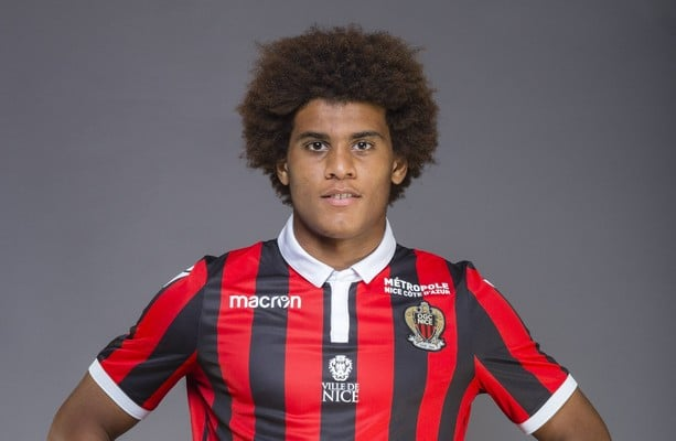 French Ligue 1 Club,Nice sack striker for stealing team-mate's €70k watch