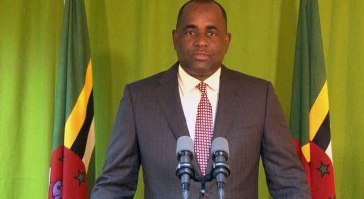 Dominica Set December 6th as election day