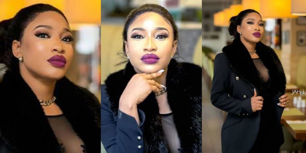 When I Find Another Man I Am Willing To Pay His Groom Price - Actress Tonto Dikeh Says