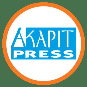 Wydawnictwo Akapit Press na #TataMariusz