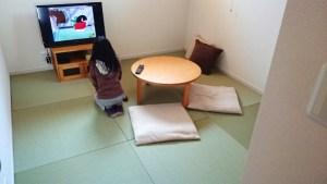 どうしても和室を作りたくて畳を注文しました