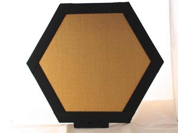 猫転送装置 畳カラー 黄金色