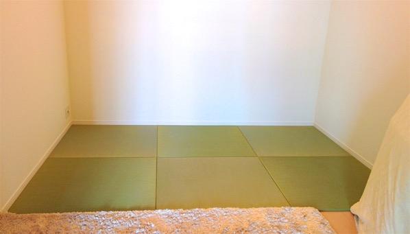 熊本産畳表使用サイズオーダー畳